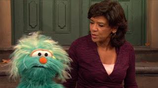 Maria, Rosita, Sesame Street Episode 4415 Rosita's Abuela season 44