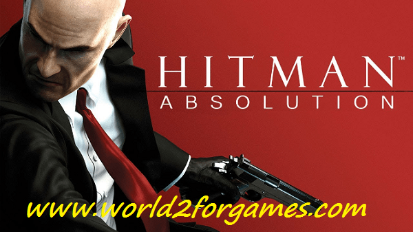 Free Download Hitman Absolution