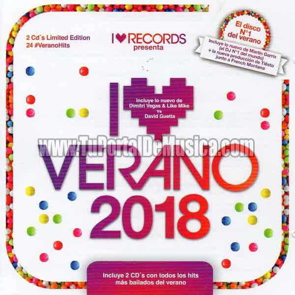 I Love Verano (2018)