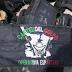 Sicarios del Cártel del Golfo se grabaron fuertemente armados en calles de San Luis Potosí