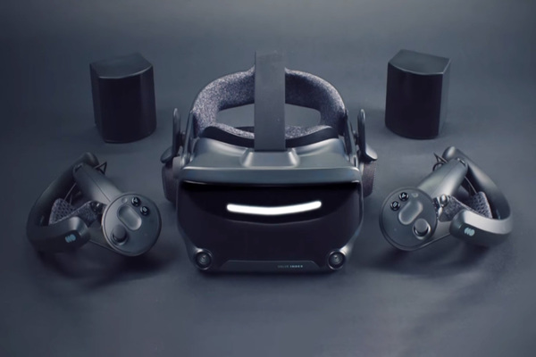 Valve تعمل على تطوير نظارات واقع افتراضي مشابهة لـ Oculus Quest