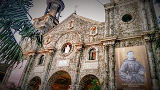 San Sebastian Cathedral