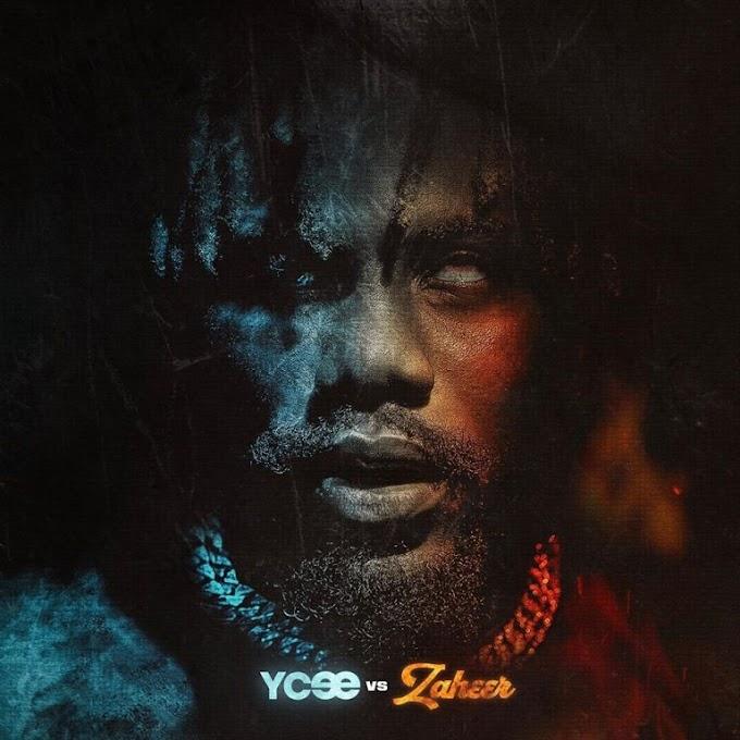 [Music] Ycee – Baseline Ft. Davido (Prod. By Adey)