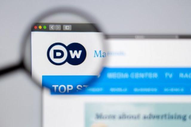 Η Ρωσία απειλεί με απέλαση τους ανταποκριτές της DW