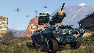 GTA V screenshot 4