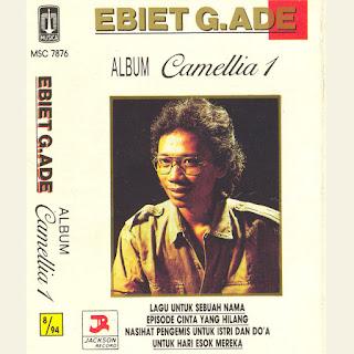 Ebiet G. Ade - Album Camellia 1 - Album (1993) [iTunes Plus AAC M4A]