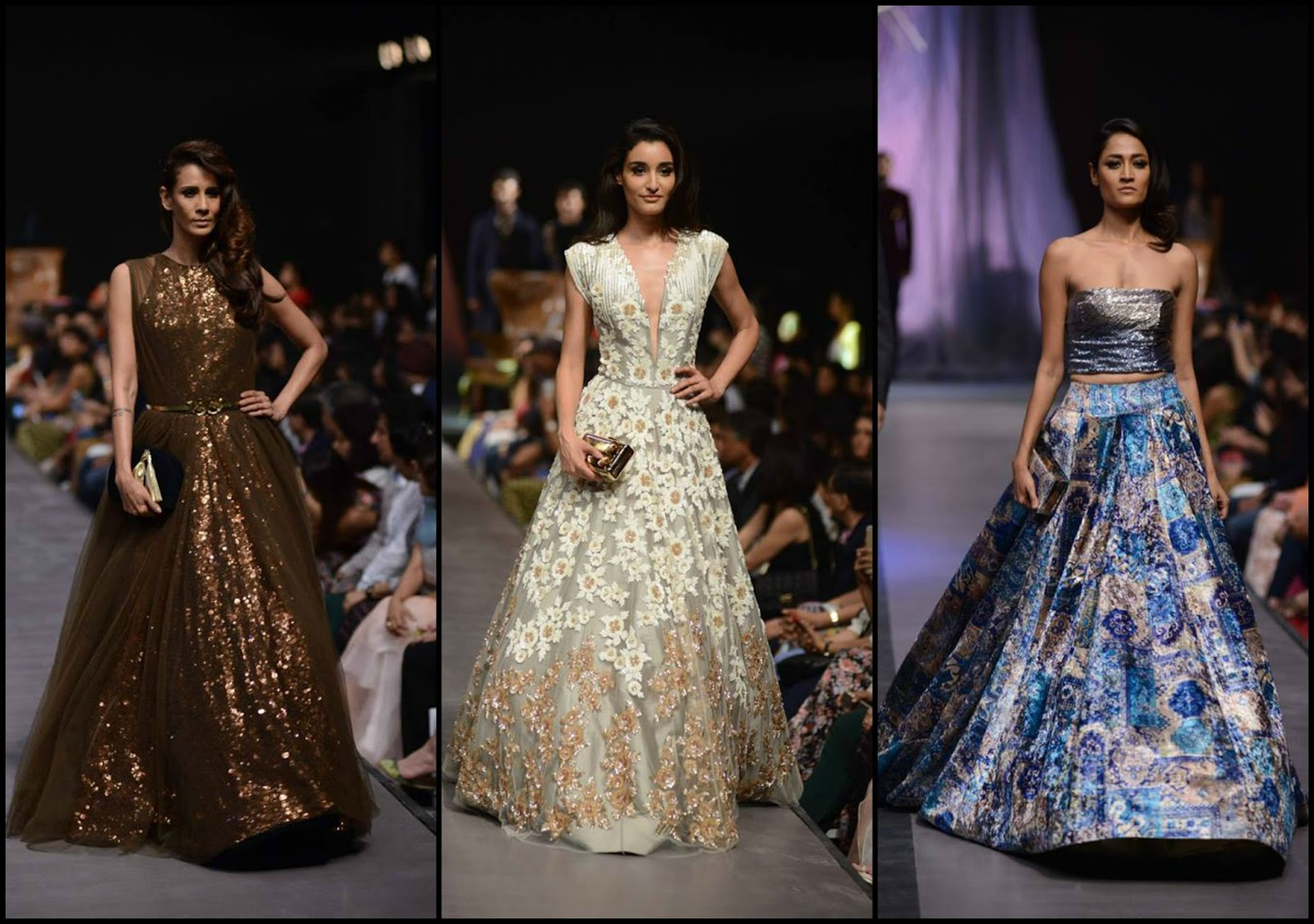 Highlights of Lakme Fashion Week, 2015| Day (1-5)| Cherry On Top Blog