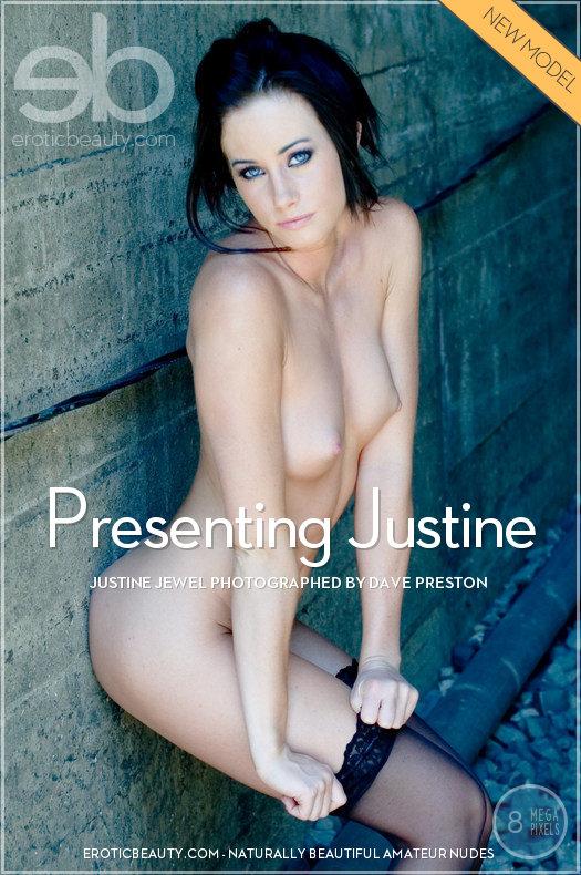 EroticBeauty4-27 Justine Jewel - Presenting Justine 03180