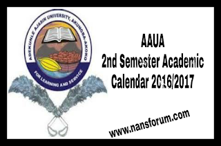 Image for AAUA Logo