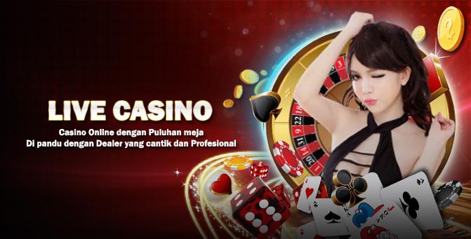 Gambar Judi Poker Online: situs judi online