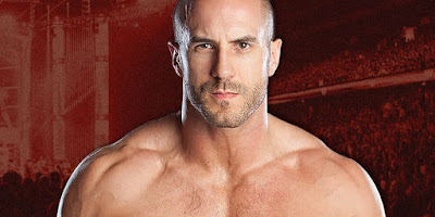 Cesaro Talks Wrestling In Front Of No Audience On SmackDown