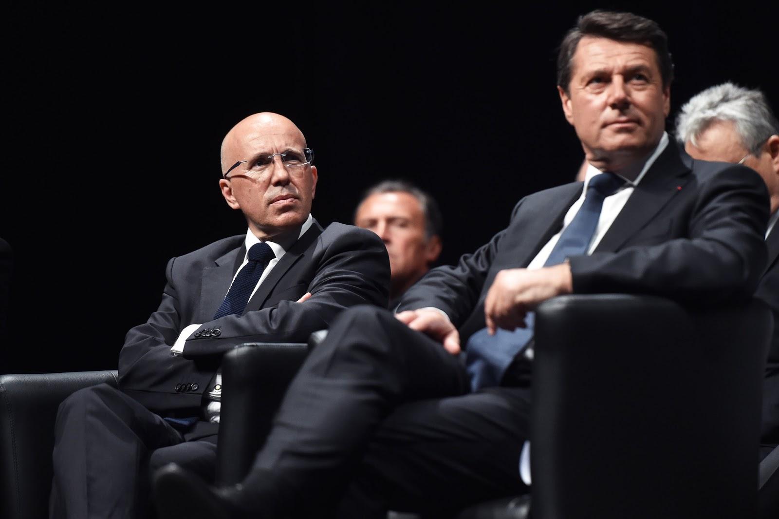 Municipales : à Nice, la droite dure en quête d'incarnation pour contrer Estrosi