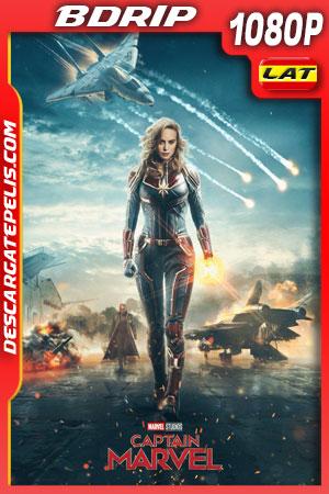 Capitana Marvel (2019) 1080P BDrip Latino – Ingles