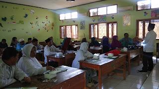Kemenag Kota Cirebon Adakan Binsik Tingkat Kecamatan