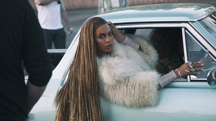 Estamos fazendo um 'live blogging' da dominação mundial de Beyoncé.