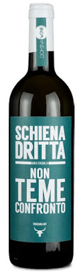 Etichettavini branding packaging winedesign