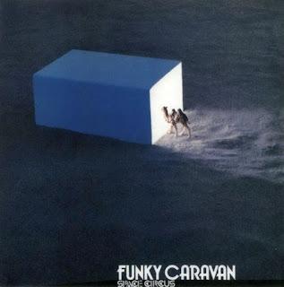 Space Circus - 1978 - Funky Caravan