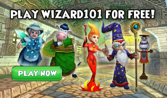 Wizard 101 - 8P GAMES <script async='async' src='//pagead2