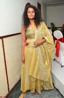 Sonia Deepti in Spicy Ethnic Ghagra Choli Chunni Latest Pics ~  Exclusive 008.JPG