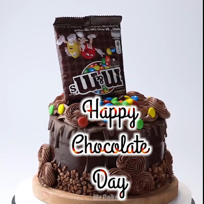 Happy Chocolate Day my love images