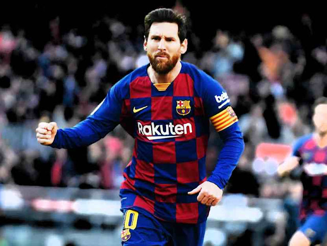 Lionel Messi the birthday boy - Why he is So special !
