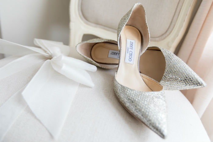 jimmy choo sale shoes, sparkly wedding shoes, wedding shoe ideas, jimmy choo wedding