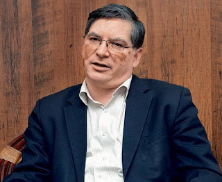 Spotlight: Appointment - Dilip Chenoy