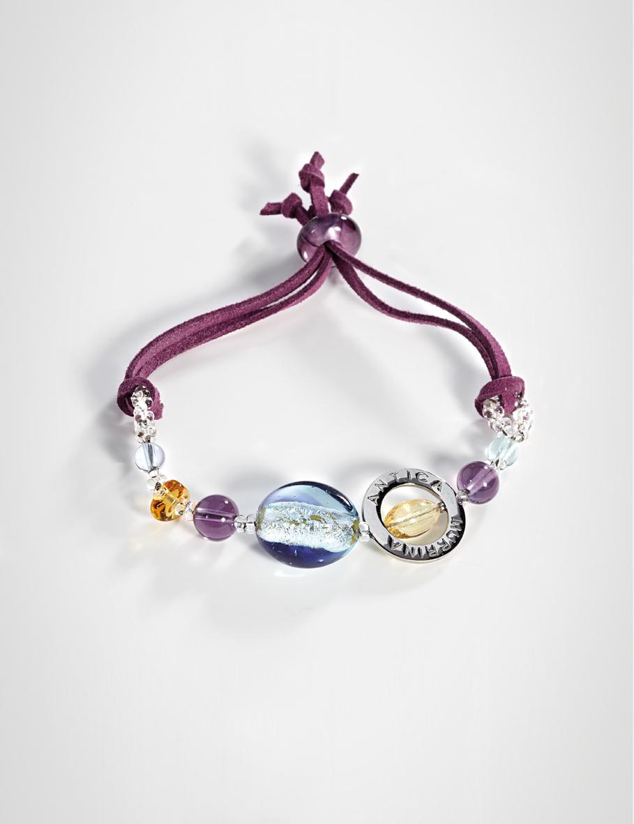 sempre popolare ampia scelta di colori e disegni presa all'ingrosso In Moda Veritas: Blooming Glass by Antica Murrina
