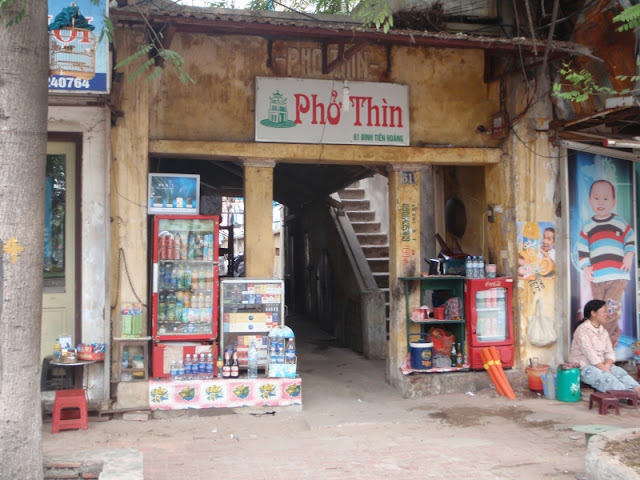 The Best Pho Bo in Vietnam: Hanoi Capital or Ho Chi Minh City 5