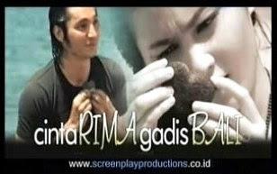 Daftar Nama Pemain FTV Cinta Rima Gadis Bali SCTV Lengkap
