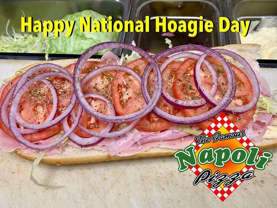 National Hoagie Day Wishes for Whatsapp