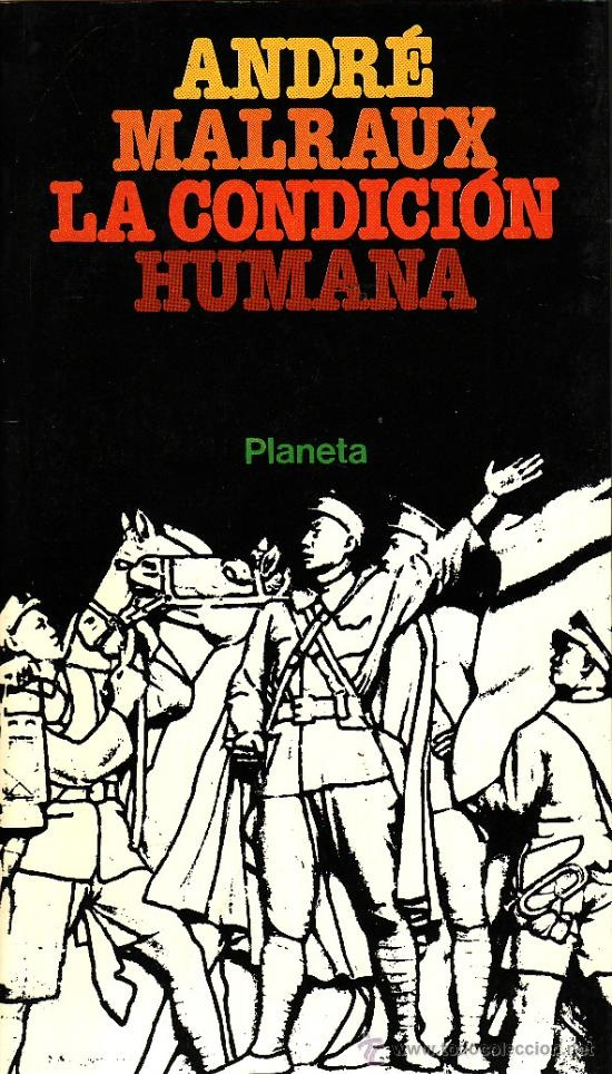 La condición humana