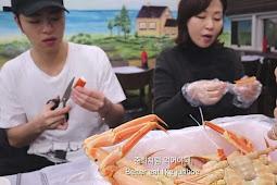 190420 June on Yejin's New Vlog
