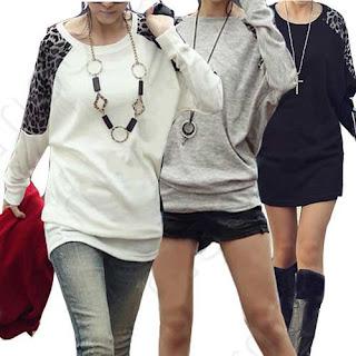 Leopard Pattern - Ethereallyme Fashion Online