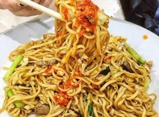 Bakmi China