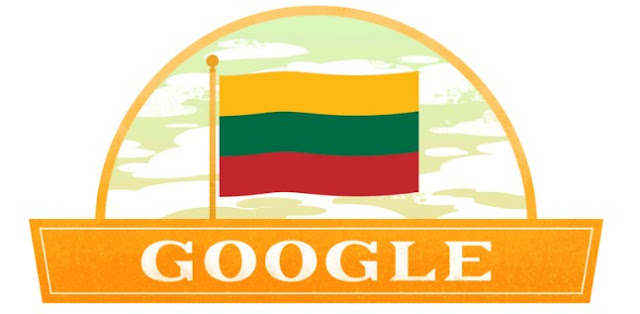 Lithuania Independence Day 2020