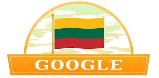 Lietuvos Valstybės atkūrimo diena vasario 16 ??