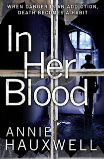 In Her Blood by Annie Hauxwell