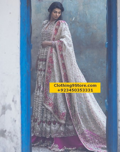 sana yasir bridal prices