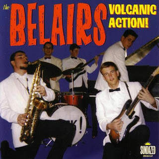 Bedlam by The BelAirs (1962)