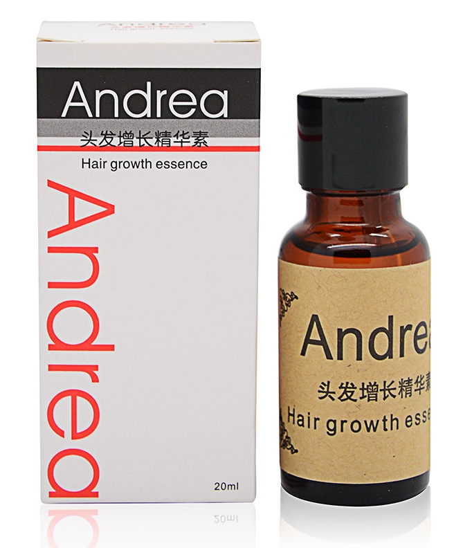 Andrea hair growth essence effects