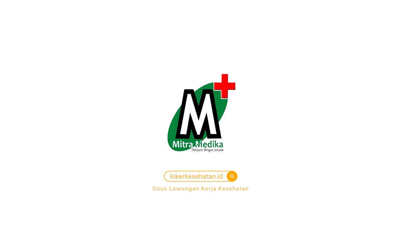 Loker RSU Mitra Medika Premiere Medan Sumatera Utara