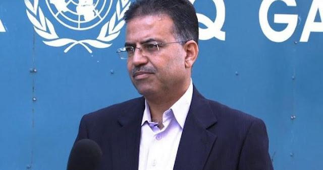 """""""الأونروا"""" تصدر توضيحاً بشأن توزيع المساعدات الغذائية في قطاع غزة"""