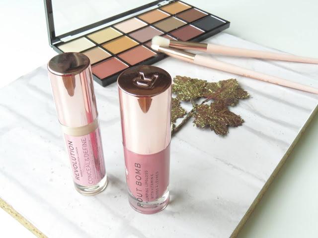 revolution dekorativna kozmetika