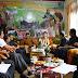 Komisi IV DPRD Kabupaten Agam Kunjungi Disnas Pariwisata Padang Panjang