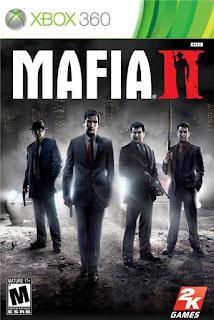 Mafia II Xbox 360 Baixar
