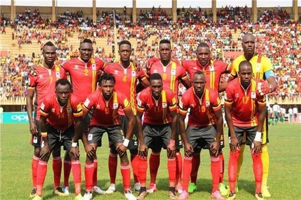 تشكيل منتخب اوغندا امم افريقيا 2019 عبر سوفت سلاش