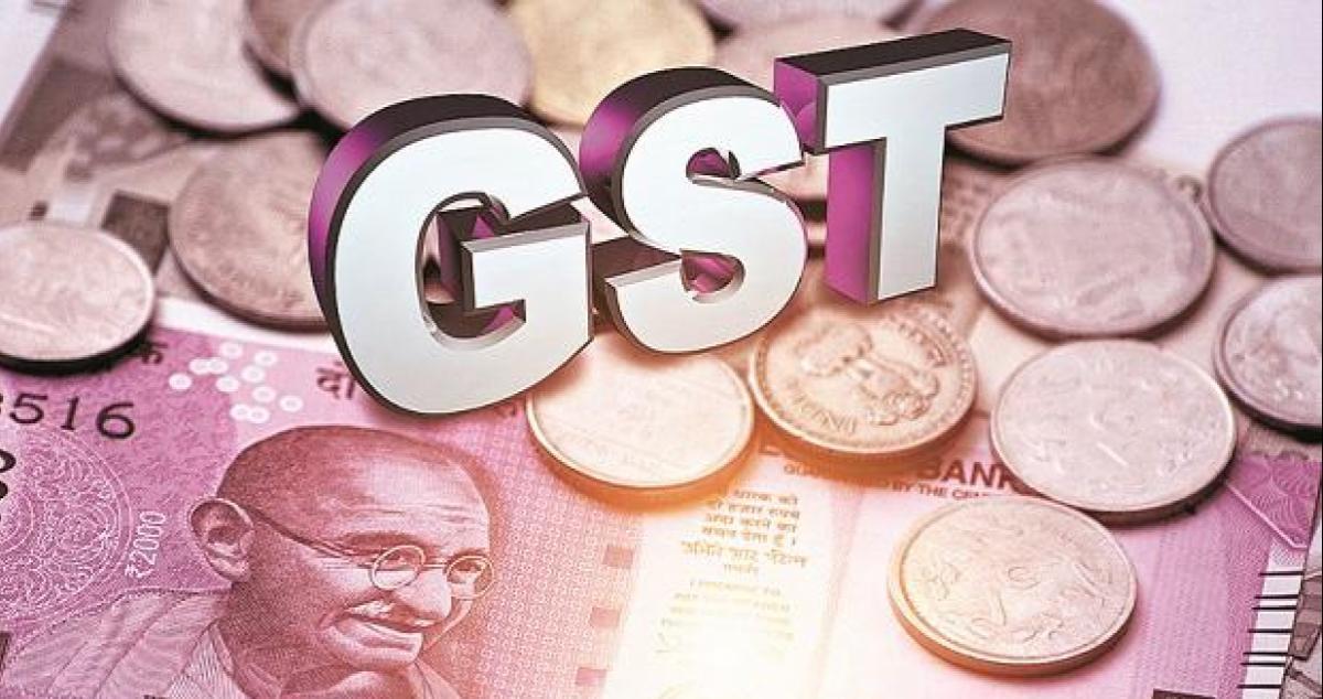 पंजाब के जीएसटी राजस्व में 24.76 फ़ीसदी की वृद्धि दर्ज