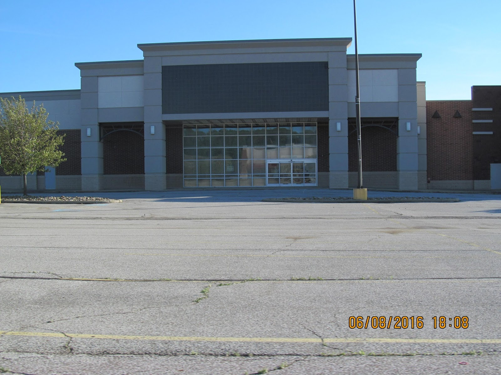 trip to the mall city view the toxic shopping center garfield former jo ann fabrics