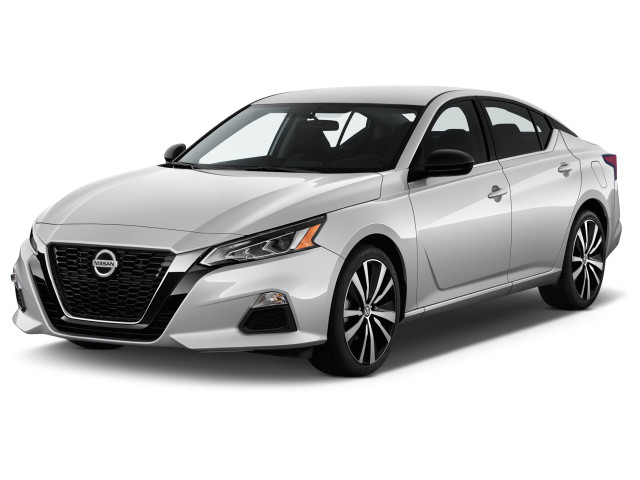 2020 Nissan Altima Review